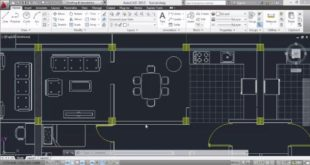 After spending countless hours on AutoCAD's work on a project, you are ...