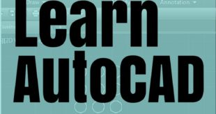 Are you interested in learning AutoCAD basics? Here are a number of AutoCAD basics tutorials ...