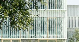 Blog about architecture and contemporary art Daily follow-up of the current ...