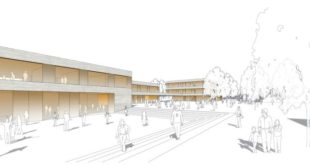 Competition for new school building decided / New possibilities for Möglingen - ...
