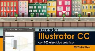 Learn Illustrator CC with 100 practical exercises / [MEDIAactive] kmelot.bib ...
