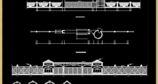 【Package for architectural CAD drawings Best (Best collections !! Get a total of 79 colors ...