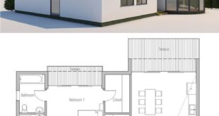 Architecture #architecture, Home Plans, #houseplans #homeplans Modern House, Plan ...
