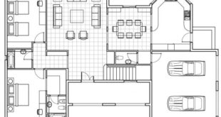 2d plans images of plans of autocad house plans