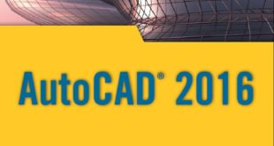 #AutoCAD 2016 AutoCAD is the reference program of design assisted by computer ...