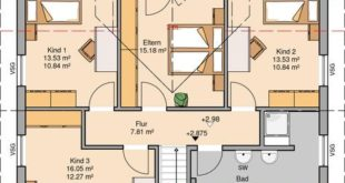 Core House Family House Signum Plus Attic Floor