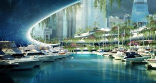 Future project in the world that excites only imagining, ...
