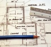 How to write a floor plan