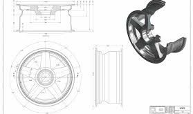 Images of results for basic technical drawing.
