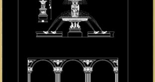 Luxury design pieces 3   FREE CAD BLOCKS AND DRAWINGS DOWNLOAD CENTER