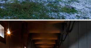 Monument to Steilneset in Vardø, Norway by Peter Zumthor and Louise Bourgeois More