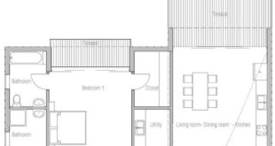 Plan of the house, plans of the house, modern house #modernarchitecture #modernhome #homeplans ...
