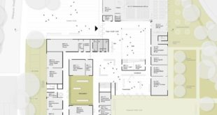 Result: New building of the Gustav-Heinemann-Oberschule competition line ...