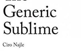 The generic sublime : organizational models for global architecture / [author an...