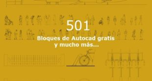 501 Free Autocad blocks to download 2D and 3D #planes #drawings #autocad # 3d ...