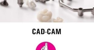 Applications of computer-aided design of the 3D-CAD-CAM system for technology ... ...