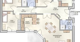 Result of the image for bungalow angle grundrisse 100 square meters