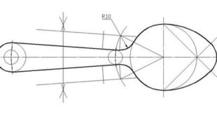 ... Technical Drawing, that allows you to elaborate elements of graphic representation ...