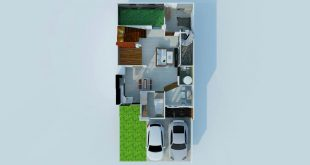 , ASEAN property , Area: 140 sqm Specifications: - 2 small bedrooms - Bath