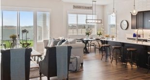 Do not you enjoy the layout of this Architerra kitchen? What is your favorite pa?