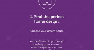 Find the perfect home design.