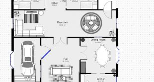 House Plan For your better household