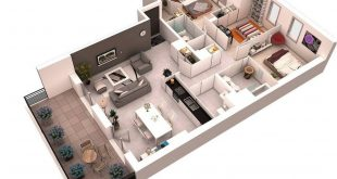 Inspiring house plans with limited land. Realize your dream home with the