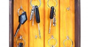 | Key holder for your home Visit our website to buy Follow