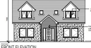OUR DREAM HOUSE  The kit will be delivered on Monday, June 3rd. I'm awesome