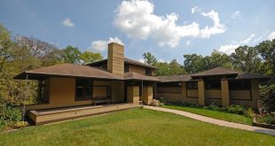 Plans for prairie and artisan houses: A style guide  Read the article here: