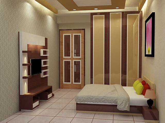 Student: Kanhaiya Software: 3Ds max, vray Project: Interior - Dwg