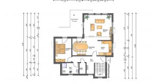 The builder family of this good 160 m² large detached house (without cellar) wa