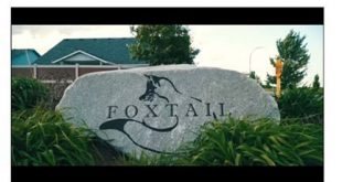 Welcome to Foxtail. A stunning Architerra Homes masterplan community with one