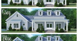 Which is your favorite? , , , , , HOUSE PLAN: MEN 5218 - Four Winds