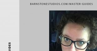 Barnstone Master Guides: Through live one-on-one talks about Skype, an elite group