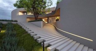 Do you like these stairs? Yes or no? ** More inspirations for renderings you can get here *