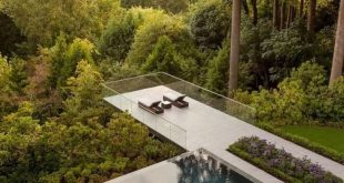 Infinity pool ⠀ Designed by .⠀ ⠀ follow .⠀ .⠀ .⠀ , ⠀
