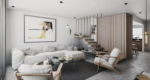 Living / Chic  Design of