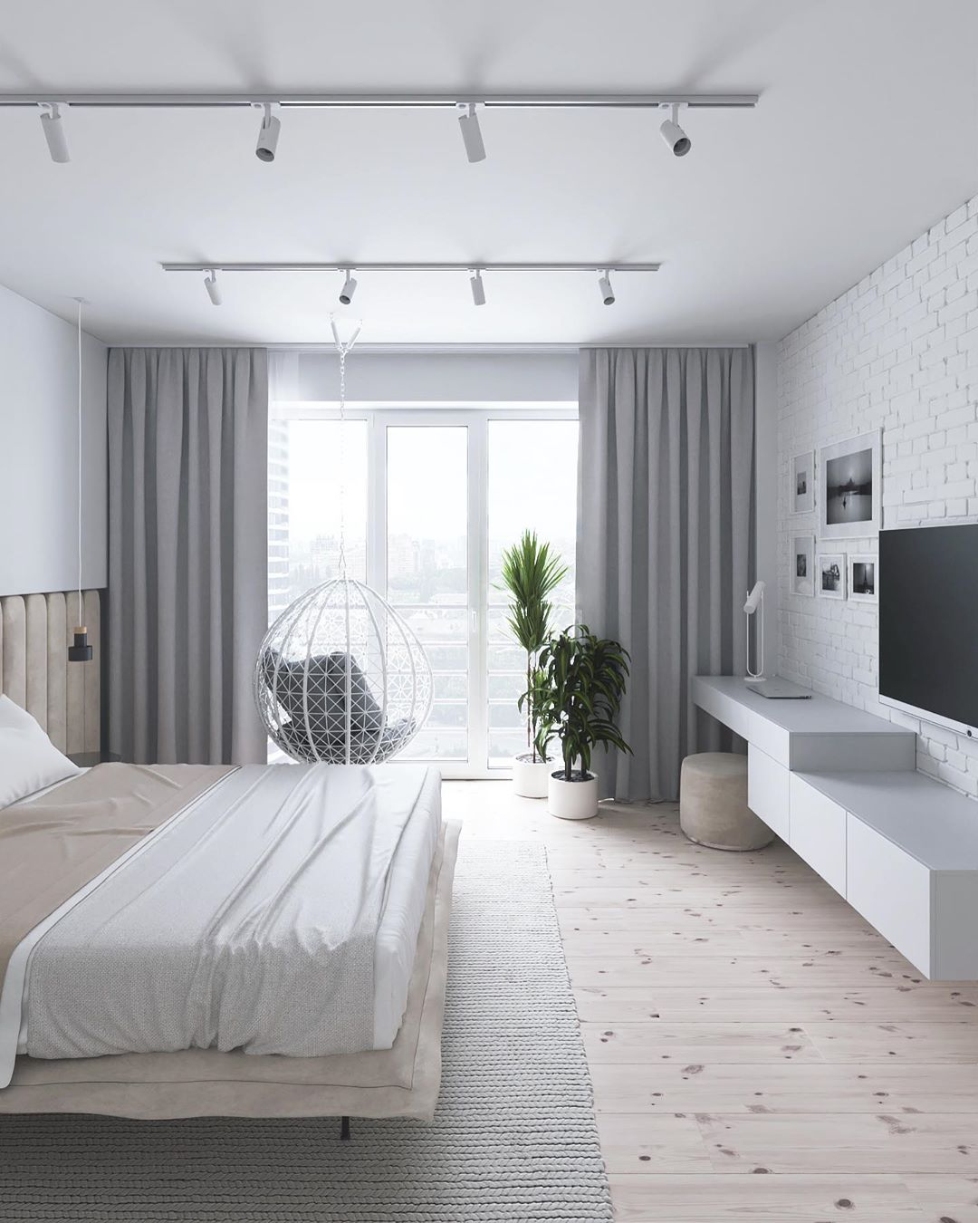 The Bedroom Design For My New And Very Nice Object Is So