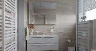 Although the bathroom is often the smallest room in the house, it is certainly