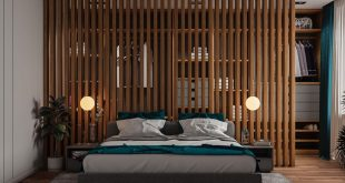 Area - 23.4 square meters  Modern interiors offer maximum space and minimal use