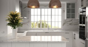 Classic kitchen_CGI. chaos group