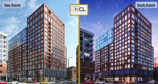 KCL Solutions can help you change the time of day for 3D renderings
