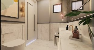 New project Project type: Bathroom Project name: C.Villa Project Location: Sightseeing