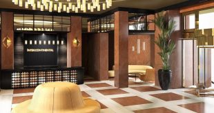 LOBBY new project