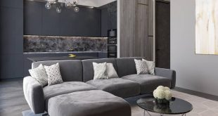 Living room visualization The designer , , ,