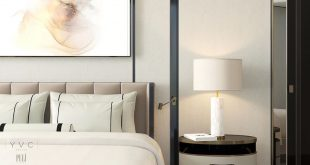 | Master Bedroom Design | • DETAILS •