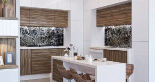 Modern Cabinets, Executive Order Partner Project