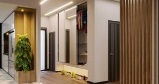 Sheet_  Interior design of a 2m residential building (entrance to Varahro) Location: Kerman