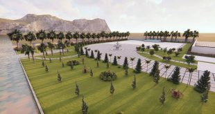 We undertake all kinds of VR / AR, 3D design, landscaping outsourced work for
